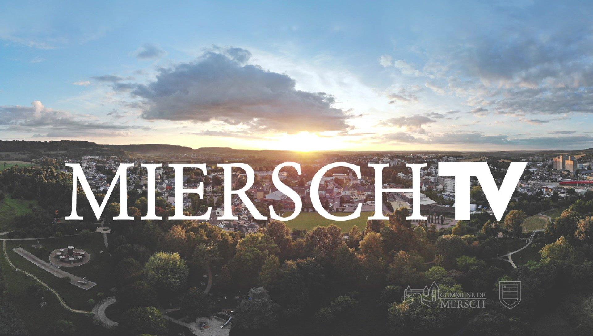 MierschTV : Emissioun vum Januar 2019