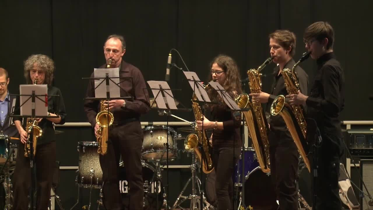 """Clip """"Audition Ecole de Musique Hesperange, 15.03.2015)"""