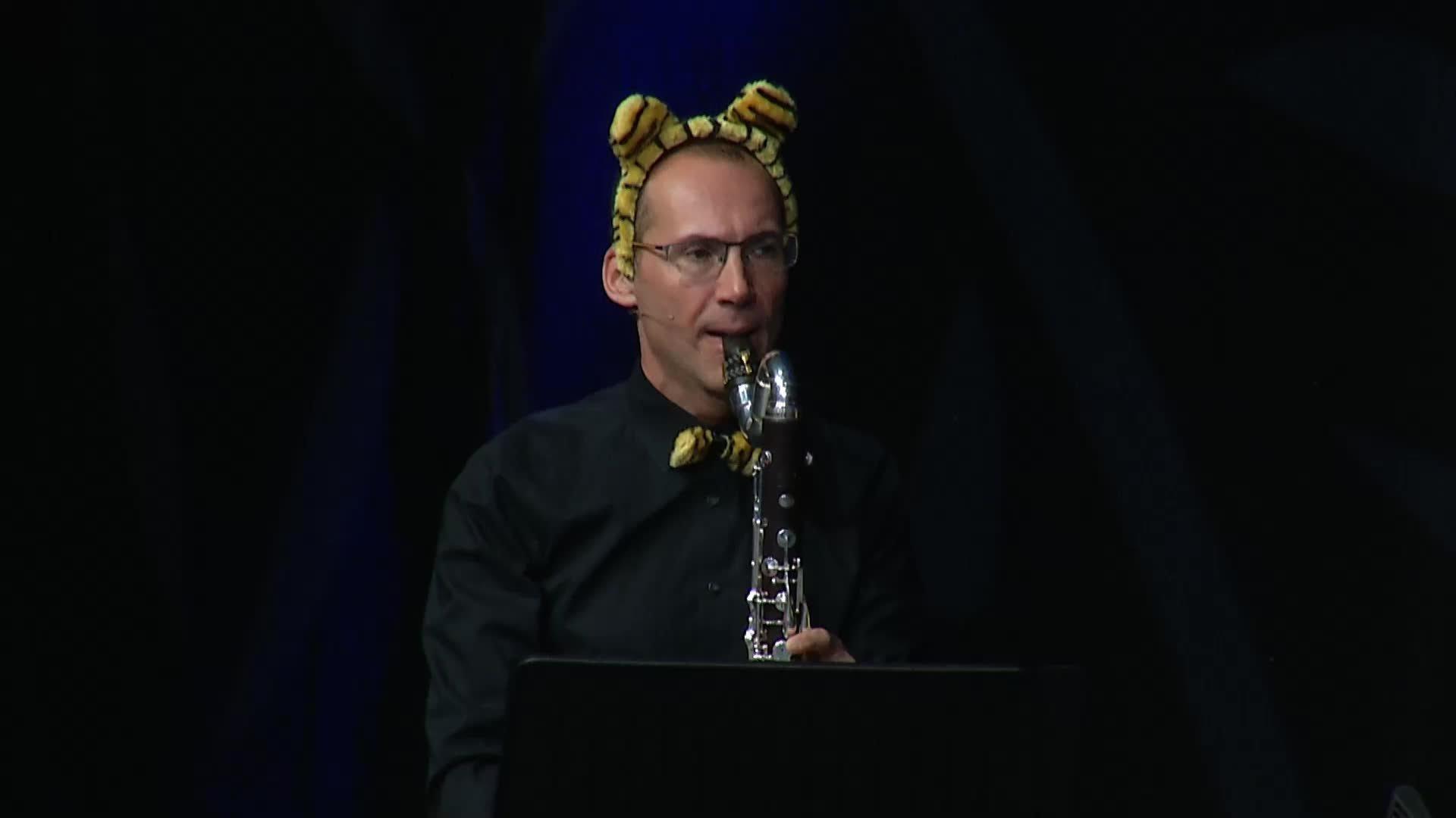 """Concert """"Fibum - De Kinnek vu Pikapum"""" - 28 Februar 2021"""