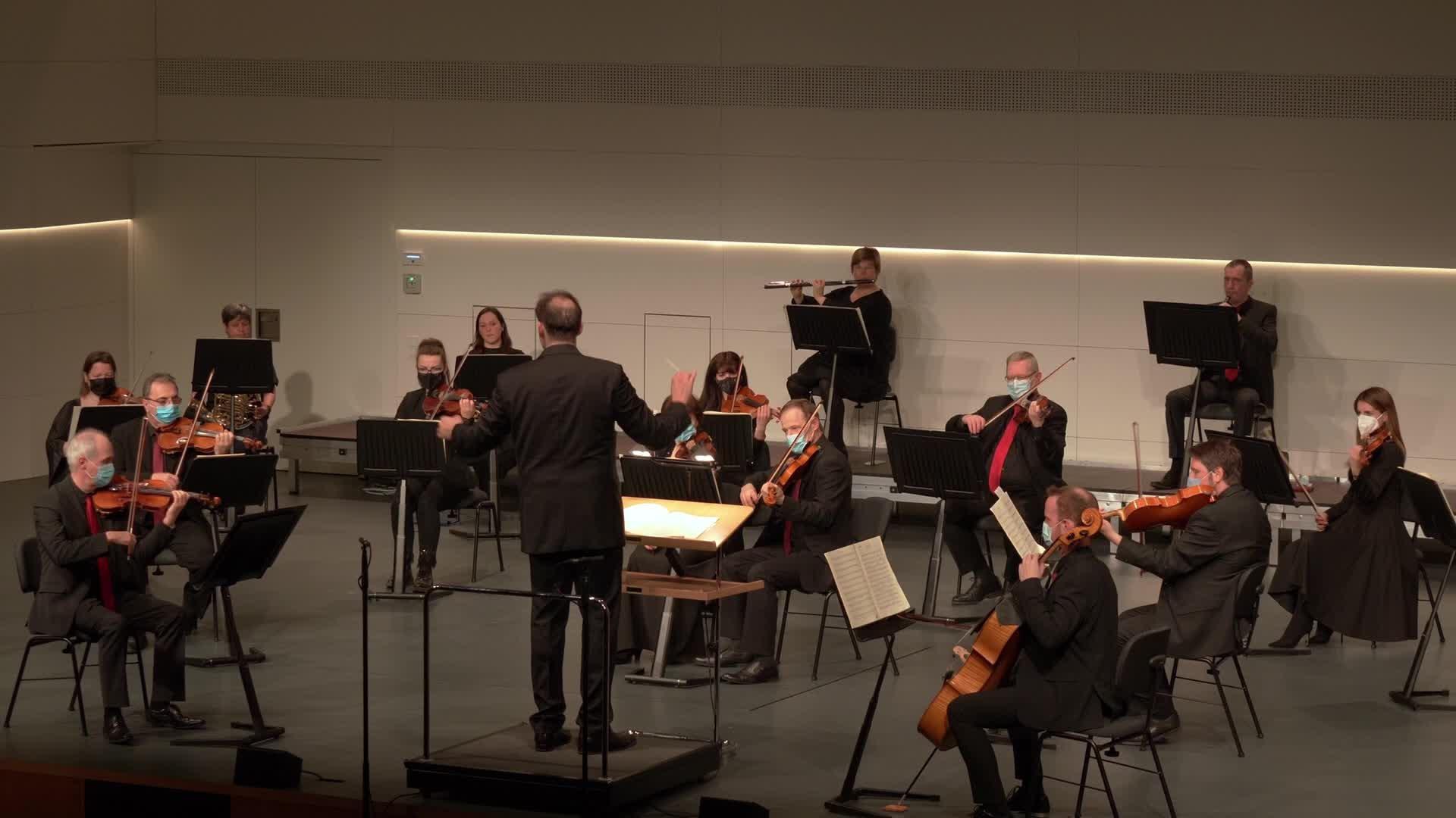 Concert Anniversaire CELO