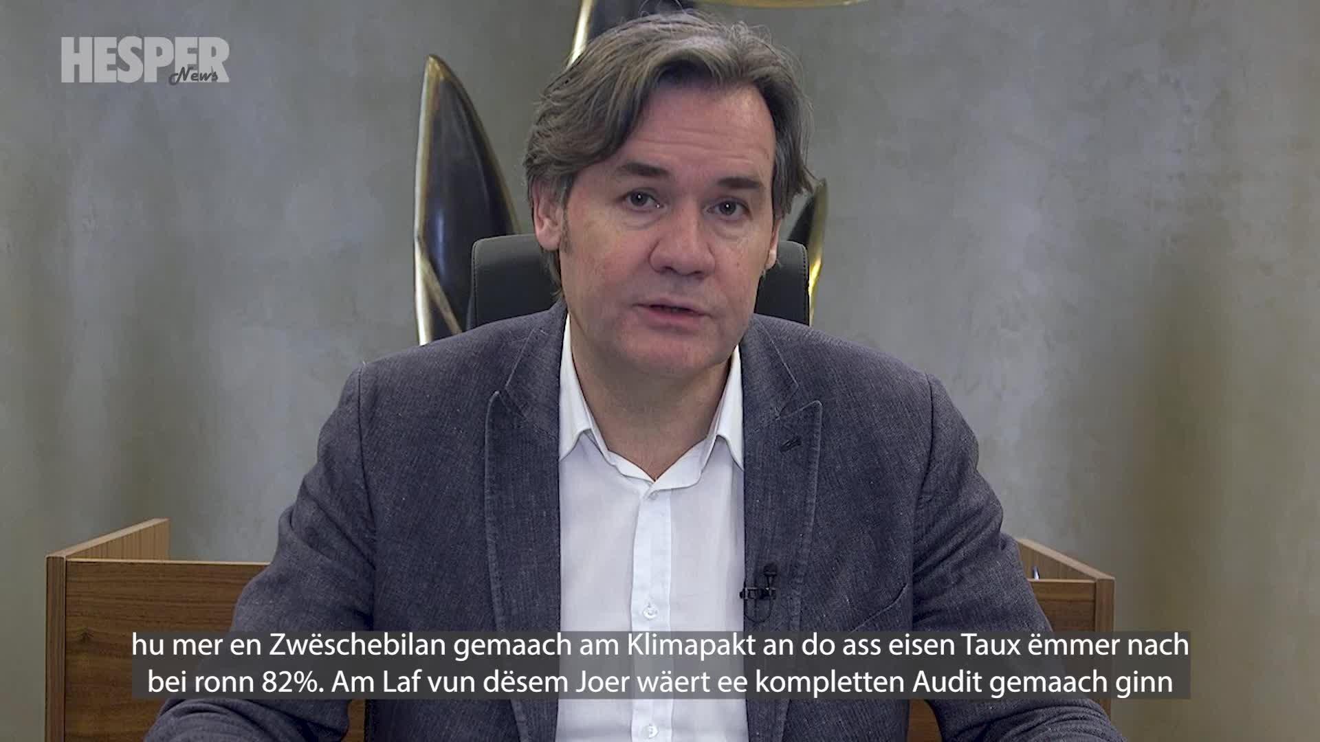 Hesper News 2021