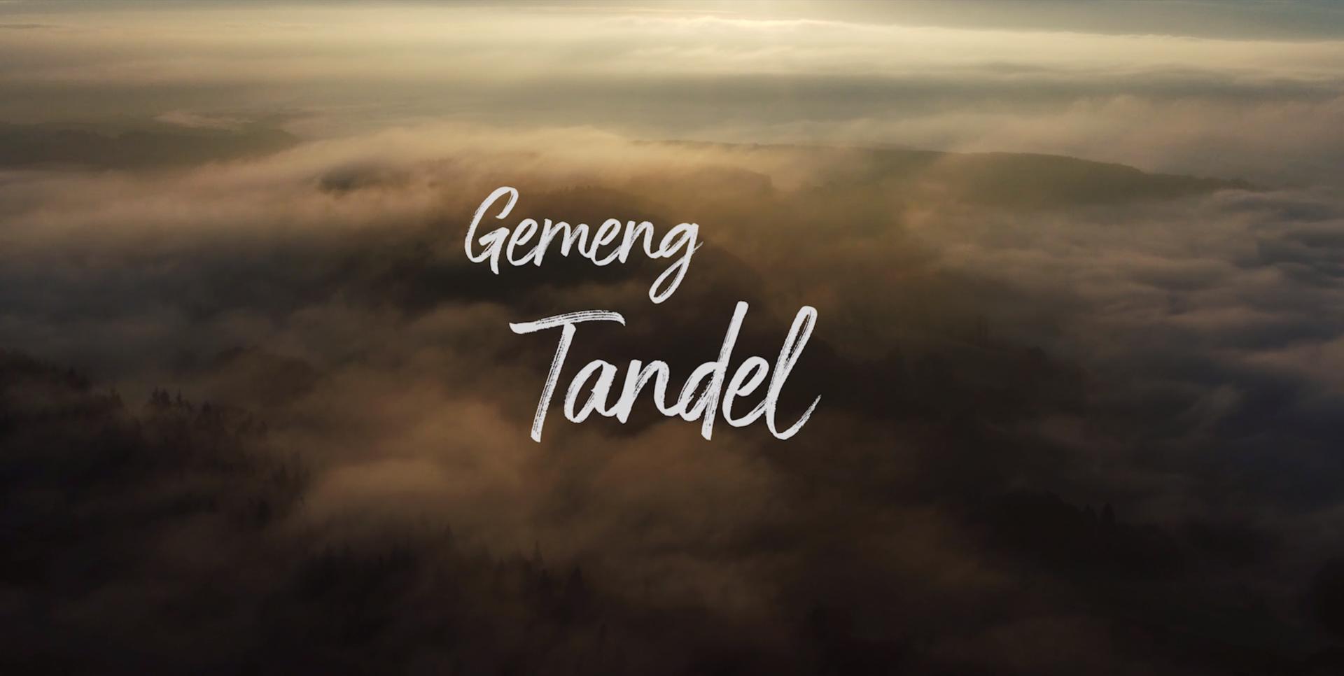 Présentation de la commune de Tandel