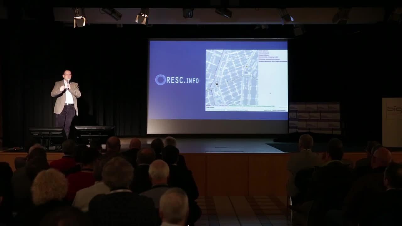 Dr Radu State -  Security and Trust (Université du Luxembourg)